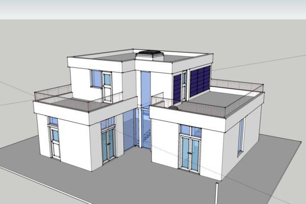 Active House blog Bas Hasselaar deel 18: Een nieuwe start