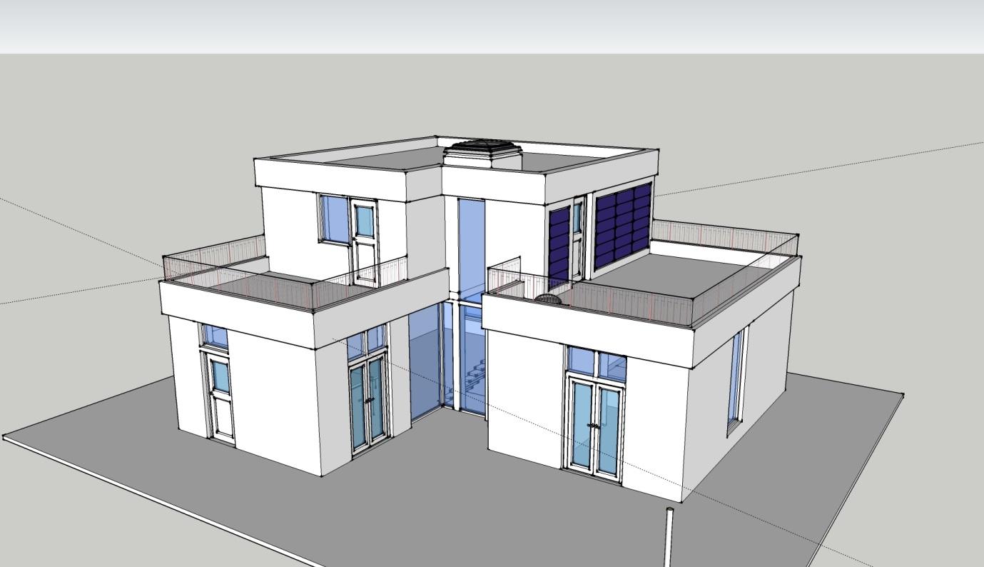 Je bekijkt nu Active House blog Bas Hasselaar deel 18: Een nieuwe start