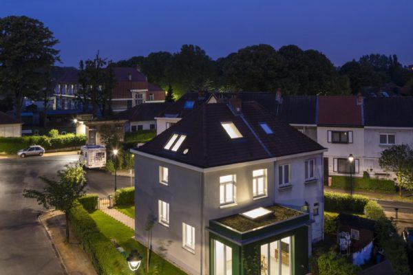 RenovActive in Anderlecht