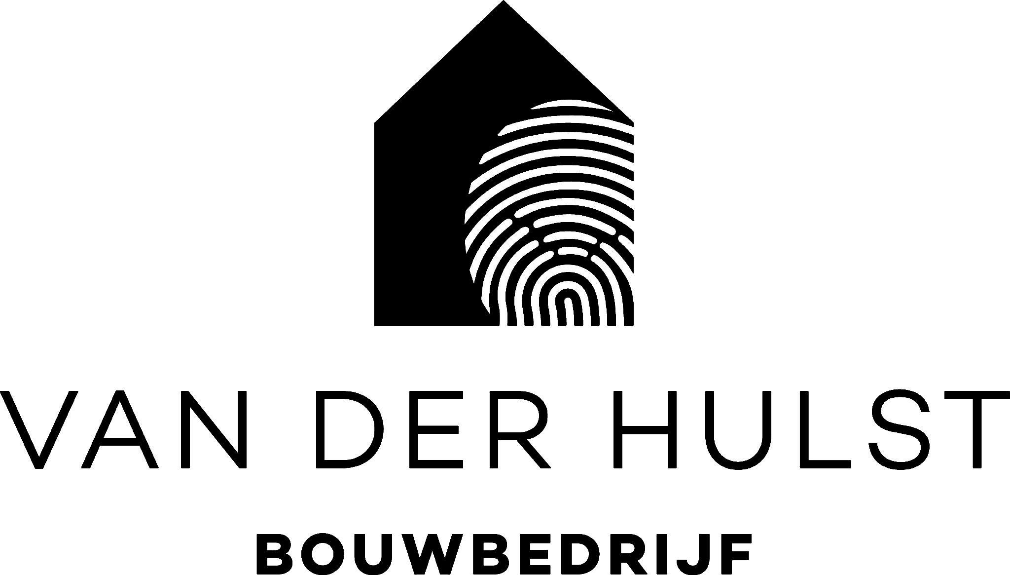 Van der Hulst logo