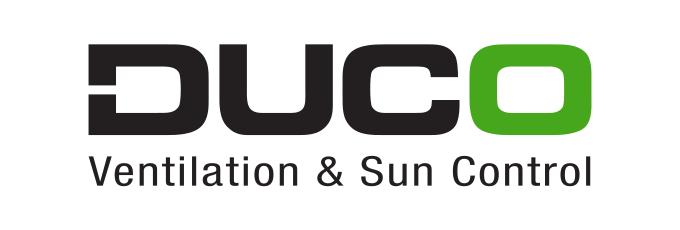 Duco Ventilation & Sun Control