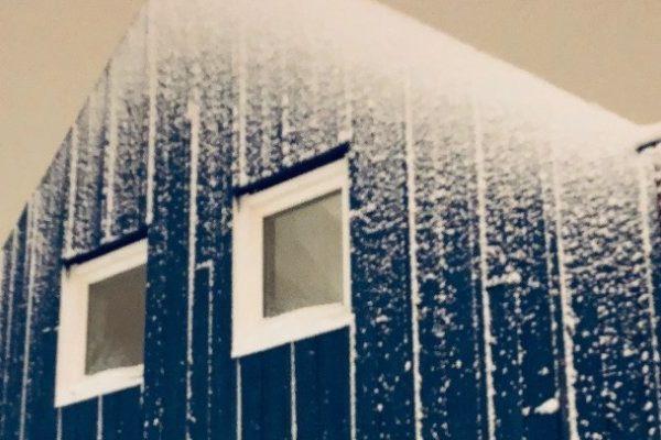 Active House blog Bas Hasselaar deel 44: Wat doet de duisterste maand in dertig jaar met een energieneutrale woning?