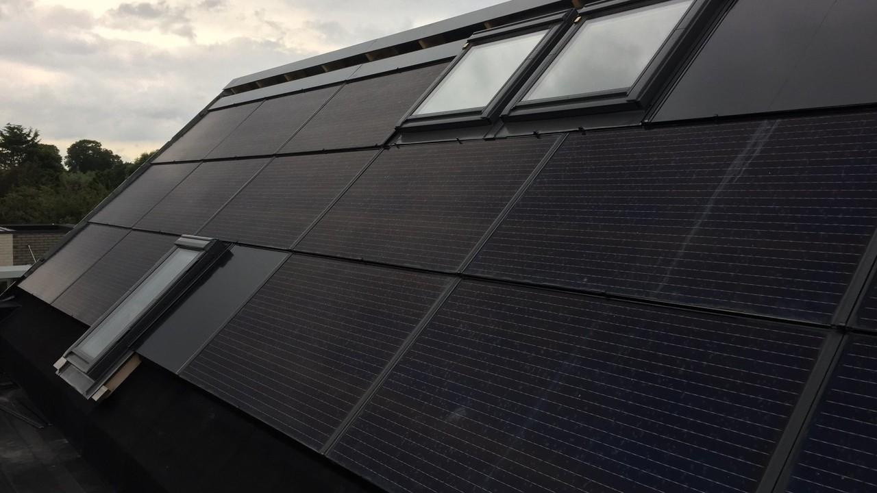 Active House blog Bas Hasselaar deel 45: Geen zonnecollectoren voor energieneutrale woning