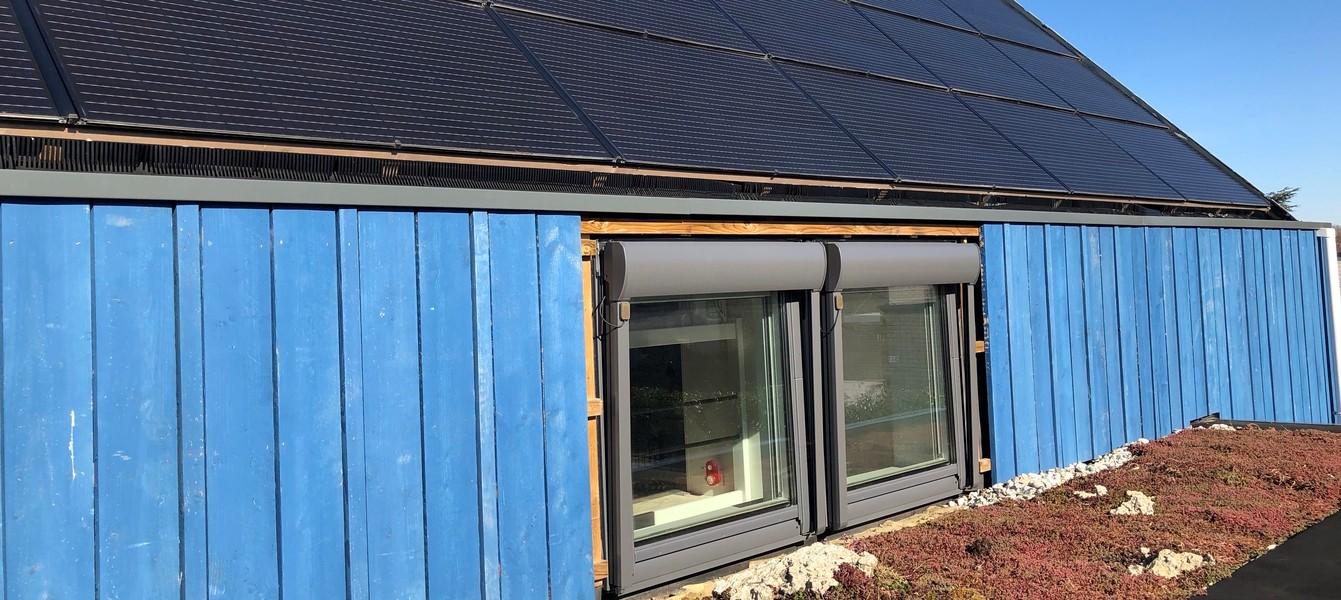 Active House blog Bas Hasselaar deel 46: Hoeveel extra kost een gezonde, energieneutrale woning?