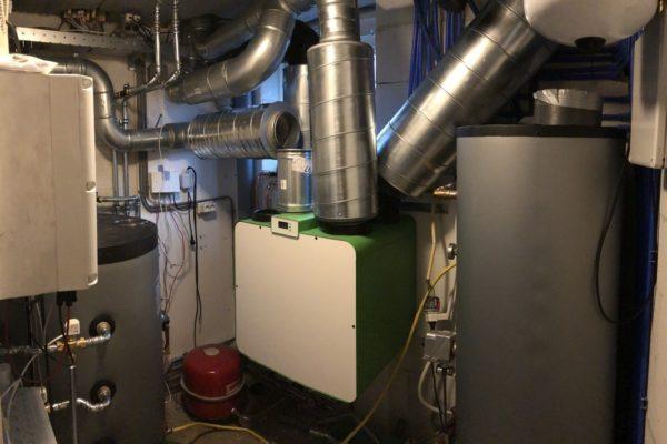 Active House blog Bas Hasselaar deel 52: Warmtepomp twee keer vervangen binnen een jaar