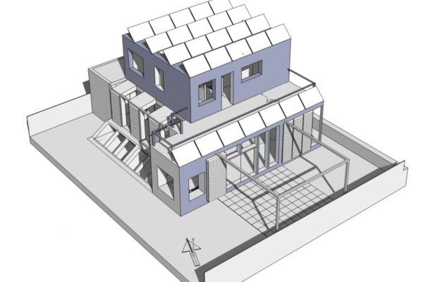Active House blog Bas Hasselaar deel 2: Keuzes