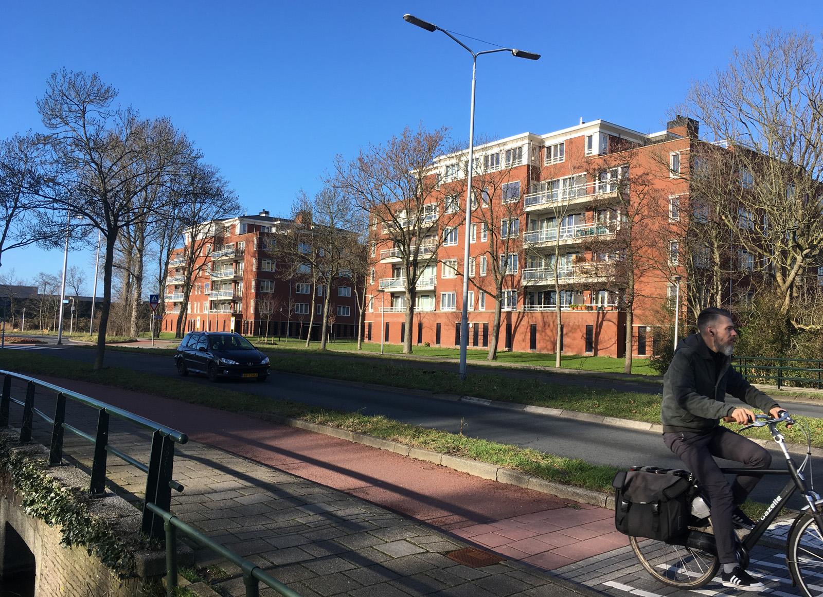 Verduurzaming woonwijken moet dringend impuls krijgen