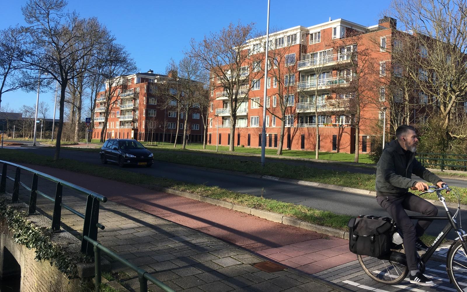 Voorkoming oververhitting nieuwbouwwoningen verplicht