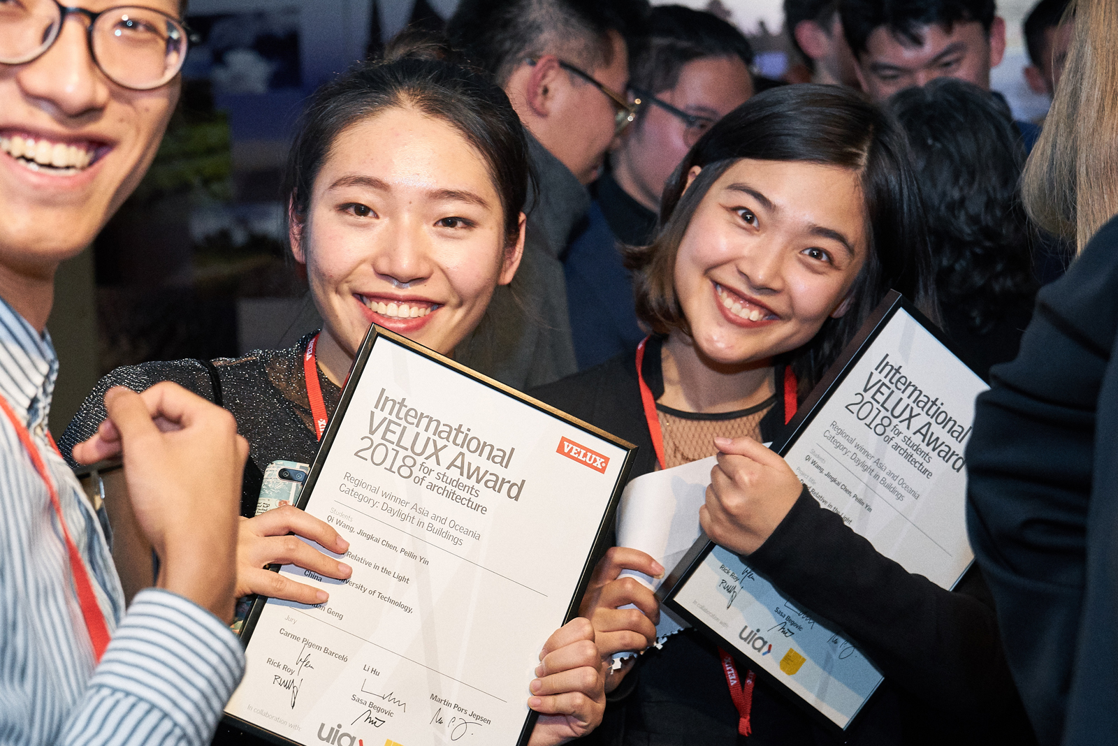 International VELUX Award 2020 voor architectuurstudenten
