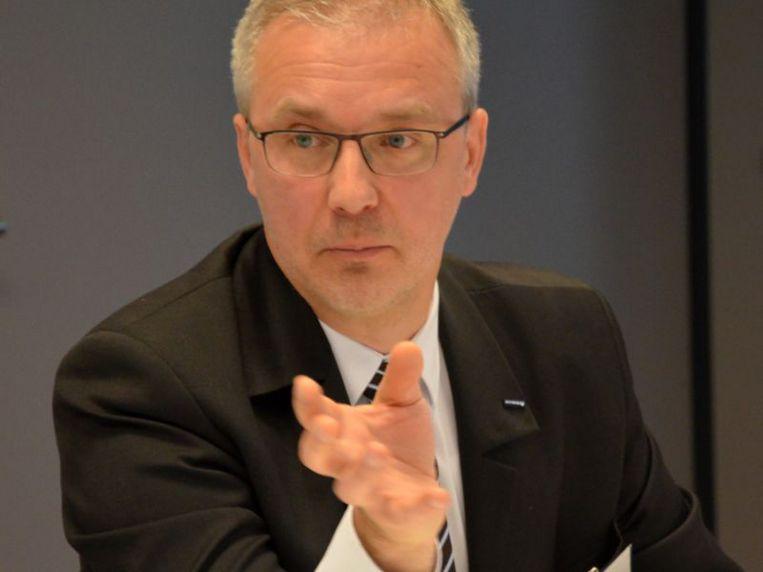 Tien jaar Active House Alliance – Interview met voorzitter Yves Lambert