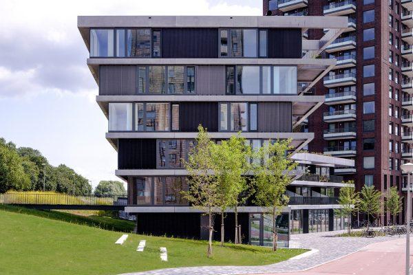 CPO Science Park van Atelier van Wengerden