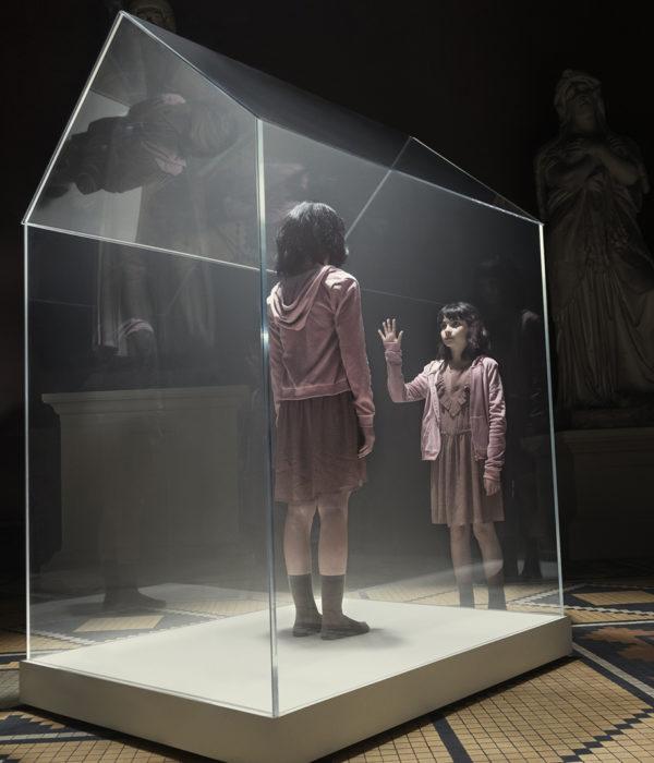 Indoor Generation campagnefilm wint Epica Awards