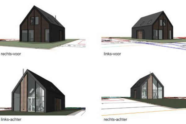 Case study Active House