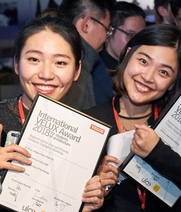 International VELUX Award 2020 voor architectuurstudenten